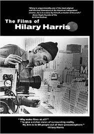 Amazon.com: The Films of Hilary Harris: Four Visionary Short Films ...