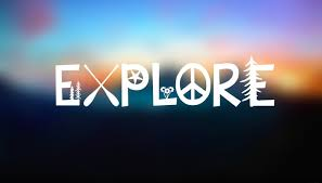 Custom Decal Explore Decal Many Vinyl Choices Explore Etsy