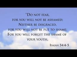 How to overcome FEAR - Biblical Principles for Overcoming Fear ...