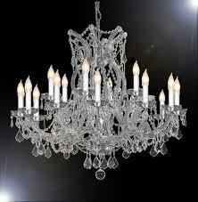 chandelier crystal lighting chandeliers