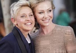 Ellen DeGeneres and Portia de Rossi sell Beverly Hills home - Los Angeles  Times