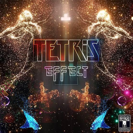"Image result for tetris effect"""