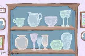 glassware marks and signatures