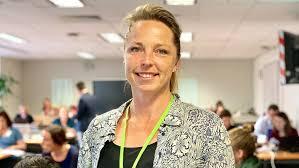 Selina Giles, TAS Teacher, Newington... - Association of Independent  Schools of NSW | Facebook