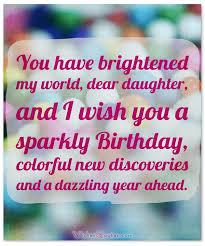 happy birthday daughter top daughter s birthday wishes