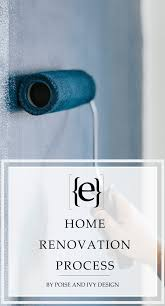 Home Renovation Process - eDesign Tribe