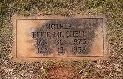 Effie Hamilton Mitchell (1875-1958) - Find A Grave Memorial