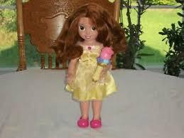 playmates disney princess before once