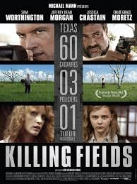 FILM: LE PALUDI DELLA MORTE (Texas Killing Fields – 2012)