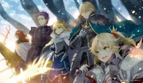 fgo fate grand order c93 knights of the