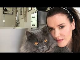 lisa eldridge make up video chats