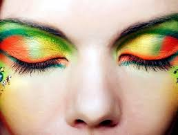 make up for carnival 40 ideas for a