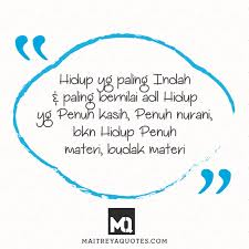 life maitreya quotes