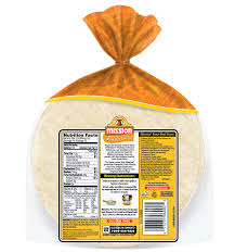 white corn tortillas mission foods