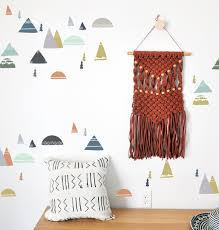 Desert Love Wall Decal Set Project Nursery