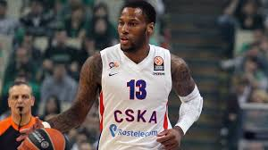 All-Euroleague First Team: Sonny Weems, CSKA Moscow - YouTube