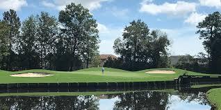 myrtle beach golf courses begin