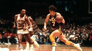 Legends profile: Pete Maravich   NBA.com