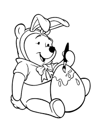 Peppa Pig En Winnie De Poeh Kleurplaten Afdrukbare Voor Etsy