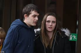 Alesha MacPhail's killer Aaron Campbell admits to rape and murder ...