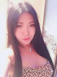 Petite Asian Playmate YYC