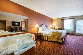 pigeon forge hotel rooms park grove inn