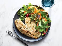 Broiled Tilapia With Yogurt and Herbs ...