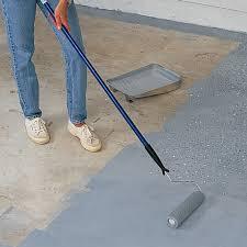 gray gloss garage floor kit