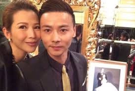 Ada Choi: We are divorced! - Asianpopnews