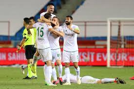 Konyaspor, sezonu Alanyaspor maçıyla tamamlıyor, 3 puanla bitsin!