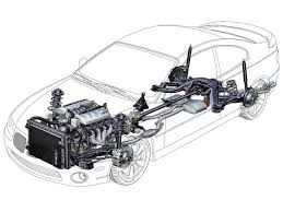 holden hsv ls1 generation iii v8 engine
