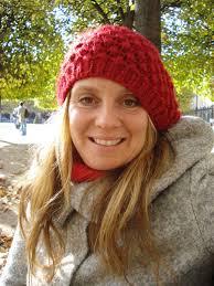 Sophie James : Writer : Saloniere
