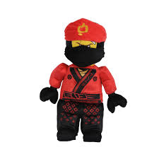 The LEGO Ninjago Movie Plush Pillow, 20-inch, Kids Character Pillow Buddy,  Red Warrior – Walmart Inventory Checker – BrickSeek