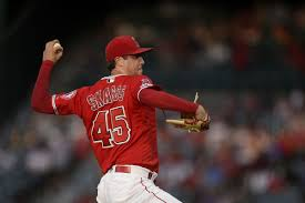 Angels pitcher Tyler Skaggs passes away ...