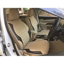 autofact af11 pu leather car seat