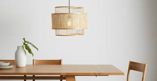 yen extra large pendant lamp shade
