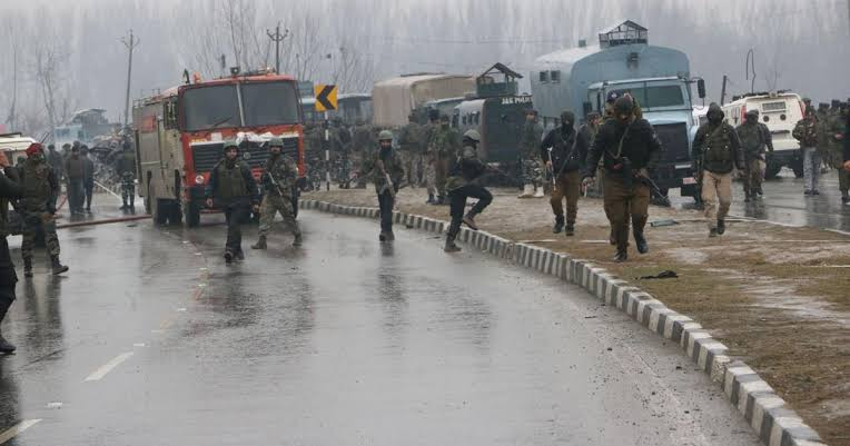 Image result for pulwama""