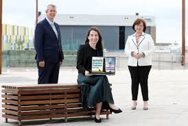 Dodds and Poots launch new website development programme for tourism  experience providers – Ballymena Daily