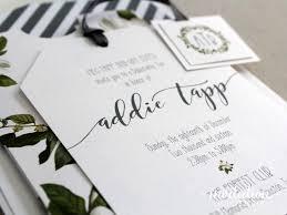 Addie Tapp - Debutante Tea — Invitation Solutions