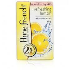 hair removal cream refreshing lemon 40g