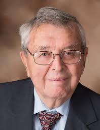 Laddie W. Holoubek Obituary - Visitation & Funeral Information