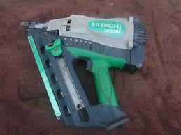 hilti gx90 wf cordless nail gun first