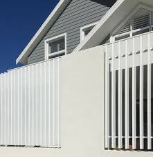 50 Front Fence Ideas