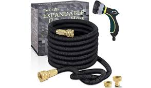 10 best expandable garden hoses in 2020