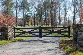 Pin On Custom Ranch Farm Gates