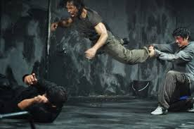 THE RAID: Writer Adam G. Simon Divulges On Joe Carnahan's 'Cool ...