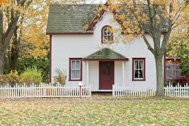 History Of The White Picket Fence