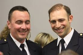 University Heights mayor makes interim police, fire chiefs permanent -  cleveland.com