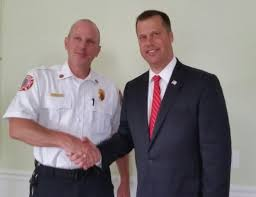 New Fire Chief Appointed In Northampton | WAMC
