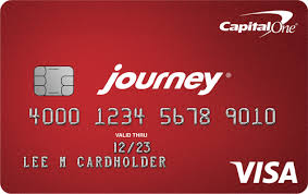2020 capital one journey card review